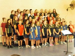 Gympie talent ready for show