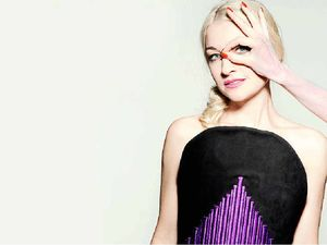 Kate Miller-Heidke music helping teens with mental health