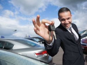 Survey shows we trust nurses - not so much car salesmen