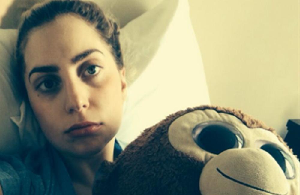 Lady Gaga (c) Twitter