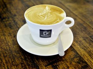 Cafe proves a delight for devotees of fine coffee