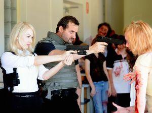 Zombie movie scenes to be shot in Bundaberg