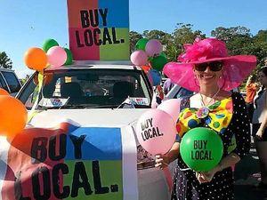 Businesses show community spirit at harbour festival