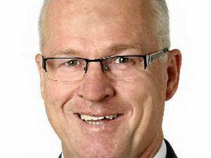 Mayor Jamieson: Anti-airport candidates won't win votes