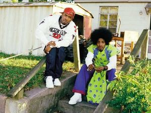 Outkast tipped to headline 2014 Splendour in the Grass bill