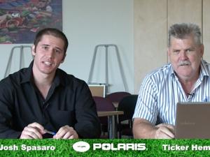 Polaris Players' League Lounge - Episode Six