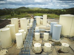 Planned oil refinery is growing even bigger