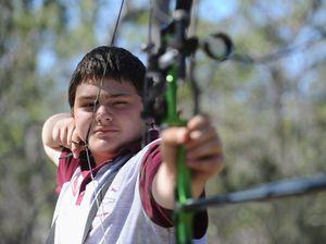 Teen rises from backyard shooter to Australian Champion