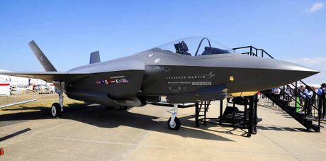 TRUMPED: The Amberley RAAF Base has missed out on housing the new JF-35 Lightning Joint Strike Fighter jets.