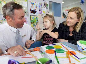 Kindergarten funding 'should be extended'