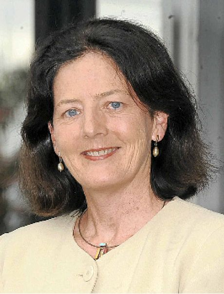 Catherine Cusack has made a speech in Parliament defending Southern Cross University