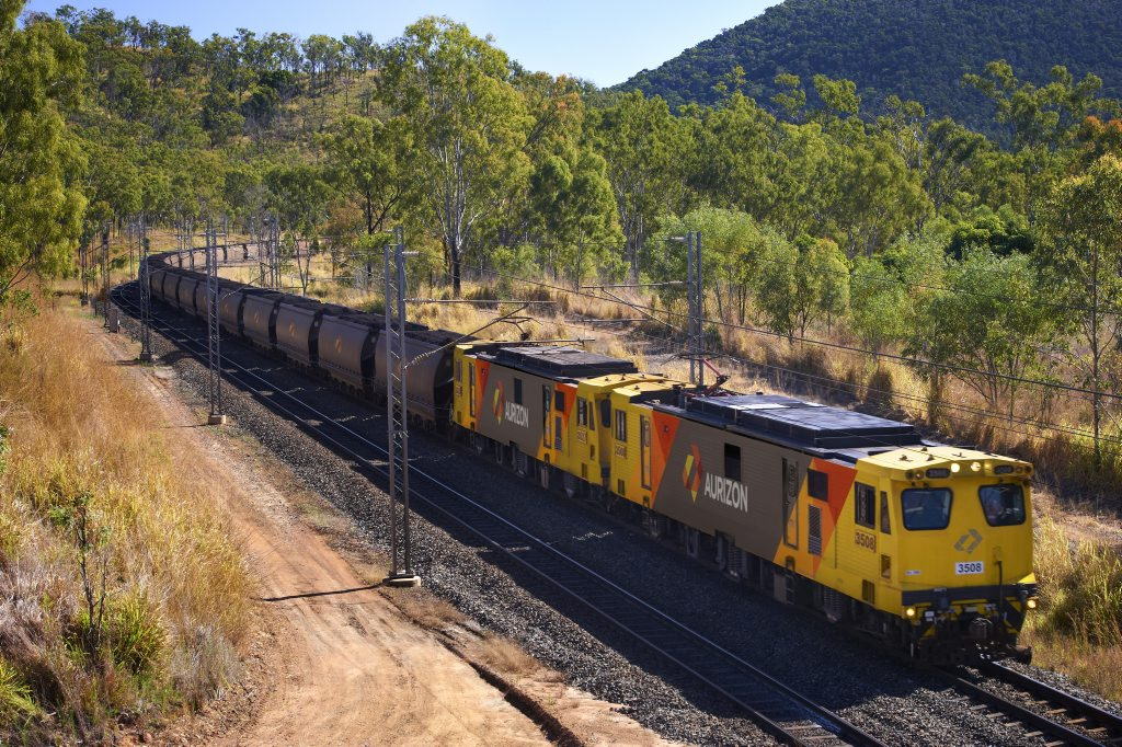 IS YOUR NAME BURIED? Does a company, such as Aurizon, owe you