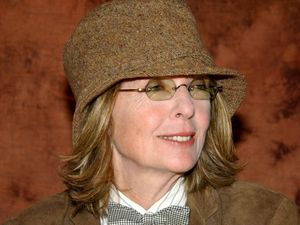 Diane Keaton supports Woody Allen despite abuse claims