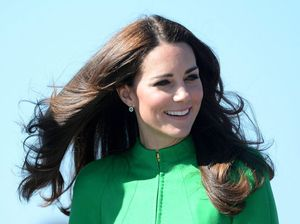 World learns that Kate Middleton has had baby girl