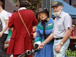Memories of Maryborough for Long Tan veteran