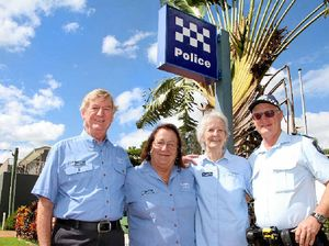 Volunteer officers invaluable to police