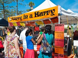 Be prepared for street closures at Curryfest