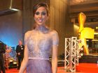 2014 Logies red carpet: lovely ladies in lace