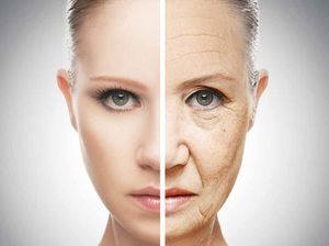 Facing truth about aging