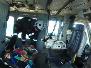 RACQ CQ Rescue completes rescues