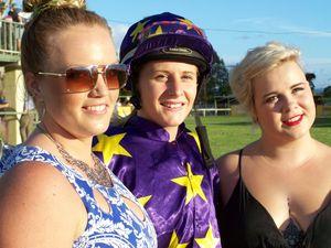 Race winner retires to life at Murwillumbah Pony Club