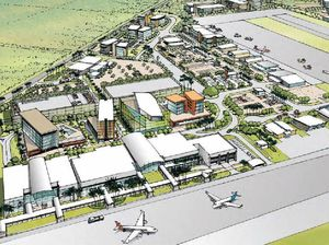 Mackay Airport to undergo $900m expansion as key freight hub
