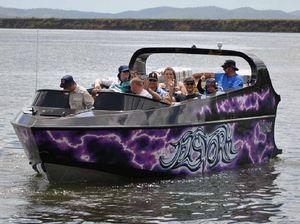 Council sets aside $600k for pontoon on Pioneer River