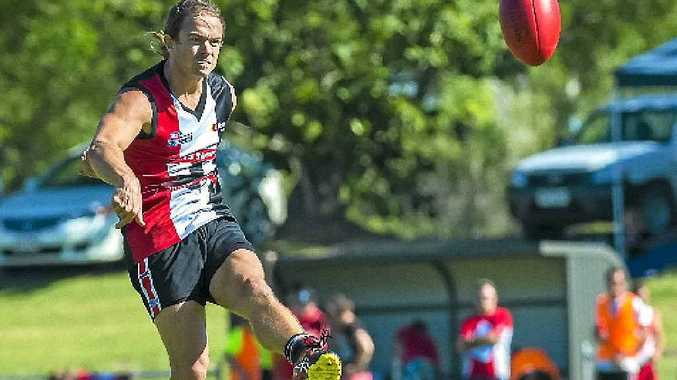 Peter Bond predicts BITS Saints will be back at their best by mid-season.