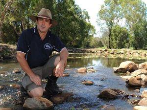 Successful fishway may not solve fish kill problem