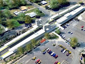 Commuters to have a say on upgrade of Dinmore train station