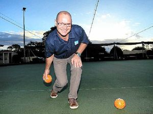 Buderim fours event is full up two months out