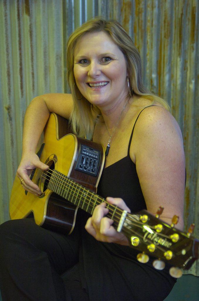 COMING SOON: Keri McInerney is a musical veteran.