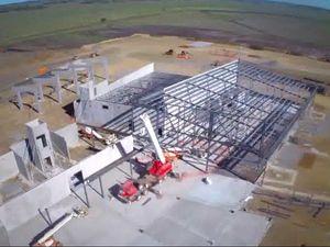 VIDEO: Wellcamp Airport's groundbreaking year