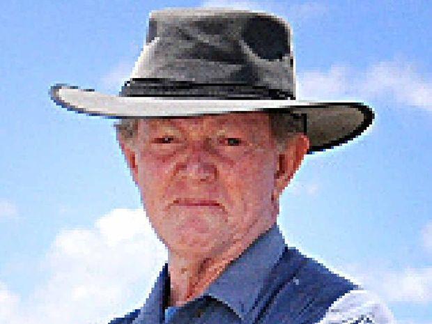 Joe McLeod