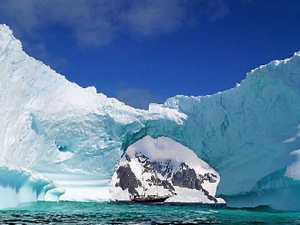 UAE to tow icebergs from Antarctica for drinking water
