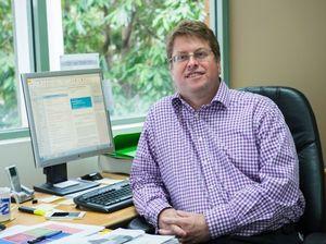 New director examines savings to make city cash work harder