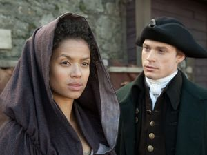 Movie Belle tells tale of first strike against slavery