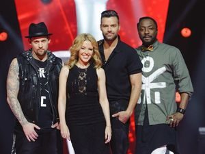 The Voice coaches face overflow of talent in blind auditions