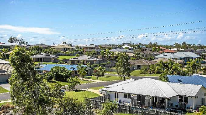 GREAT CHOICE: New Auckland is one of Gladstone's leading suburbs.