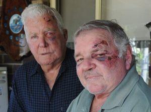 Jarrod appeals sentence over bashed elderly men