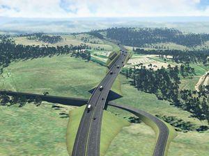 Toowoomba Range Bypass wins $321m funding in budget