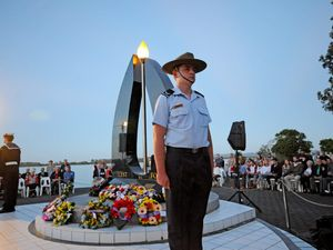 Cenotaph move to cater for bigger crowds next year