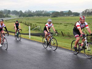 Flying Doctors and returned soldiers to benefit from ride