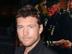 Sam Worthington expecting baby with Lara Bingle