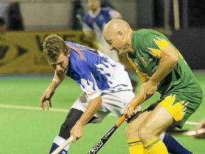 City Bears and East Lismore plunge into hockey unknown