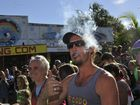 Police catch 86 people drug-driving at Mardi Grass