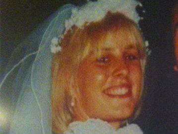 Kim Walmsley married husband Jack 23 years ago. Photo: Twitter/@kimwalmsley1