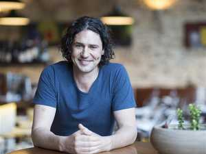 Celeb chef and MKR judge Colin is coming to the Coast