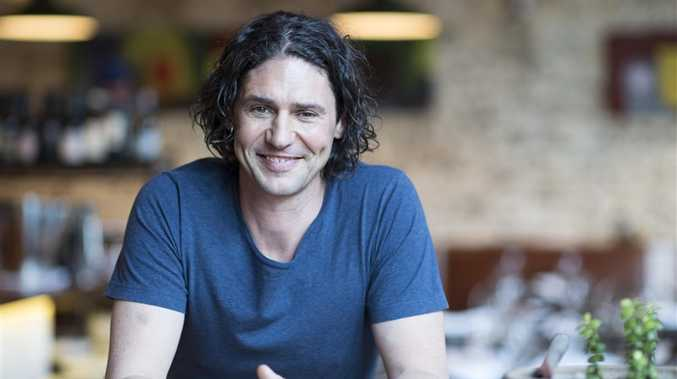 The MKR judge is heading back to the region for a good cause