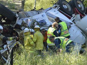 Witness details Warrego crash
